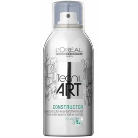 L'Oreal Tecni Art Constructor 150 ml Hårstyling