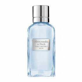Abercrombie & Fitch First Instinct Blue For Her EDP 30 ml Eau de Parfyme