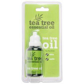 Tea Tree Essential Oil 30 ml Spottreatment