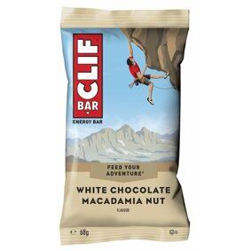 Clif Bar White Chocolate Macadamia Nut 68 g Energibar