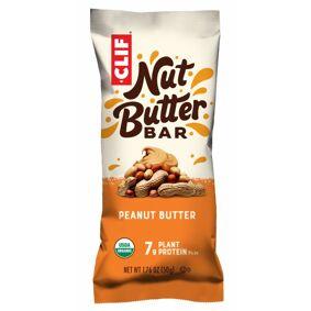 Clif Bar Nut Butter Filled Peanut Butter Øko 50 g Energibar