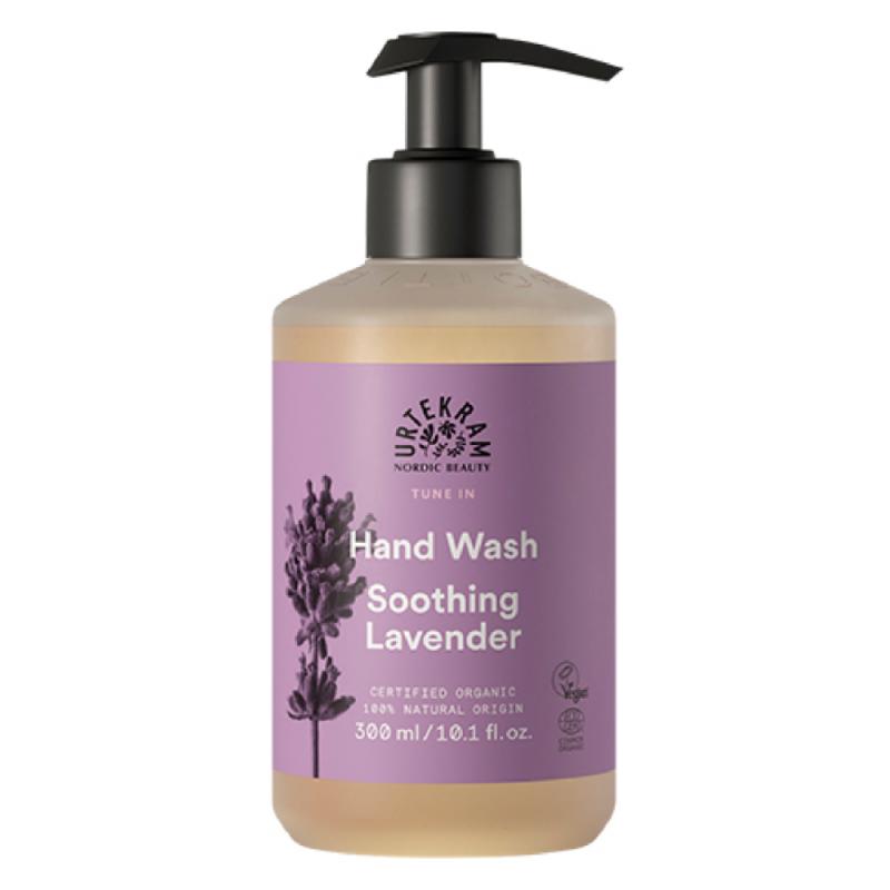 Urtekram Soothing Lavender Hand Soap 300 ml Håndsåpe
