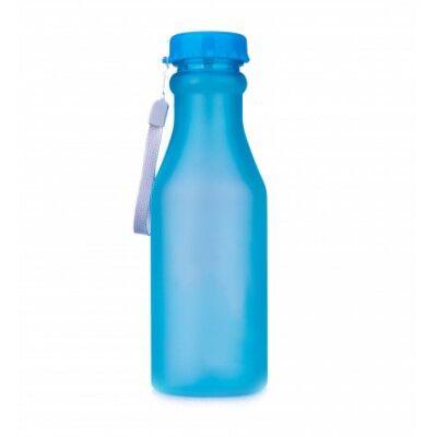 BasicsHome Drikkeflaske Blå 550 ml