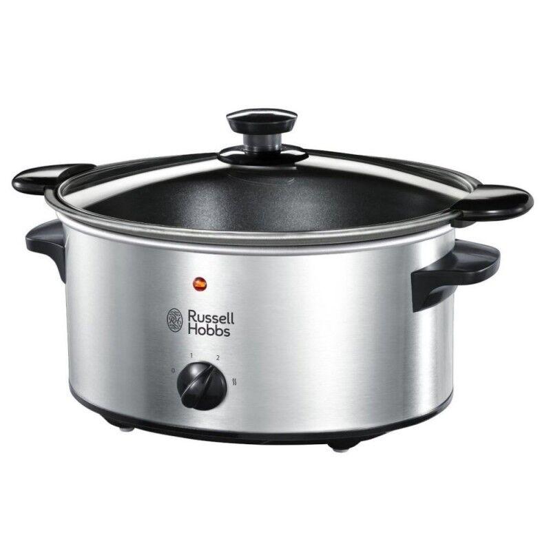 Russell Hobbs 22740-56 Slow Cooker 3,5 L 1 stk Kjøkkenutstyr