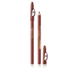 Eveline Max Intense Colour Lip Liner 14 Nude 1 stk Lipliner