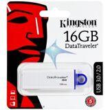 Kingston USB minnepenn 16GB
