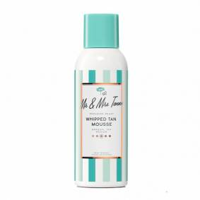 Mr & Mrs Tannie Whipped Tan Mousse 200 ml.