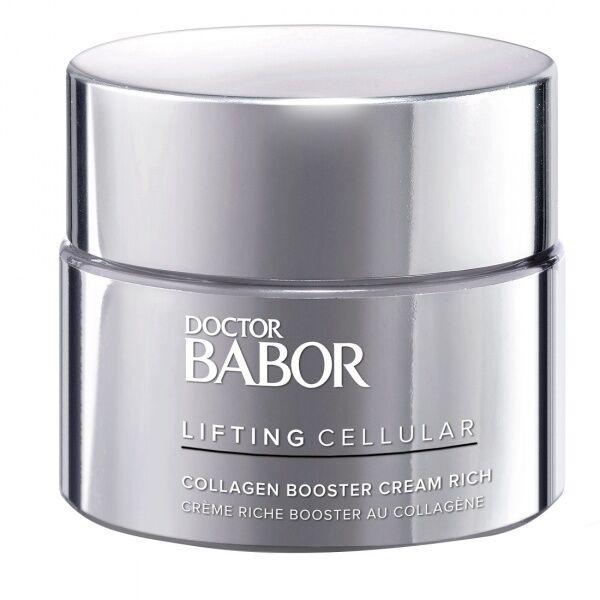 Babor Lifting Cellular Collagen Booster Cream Rich 50ml