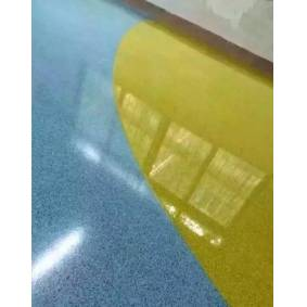 Epoxy resin colored sand self-leveling floor paint cement concrete coating flooring glue strong adhesion high penetration