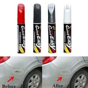 12mL Car Scratch Repair Agent 4Colors Car Paint Repair Fix it Pro Auto Care Scratch Remover Paint Care Special Auto Paint Pen