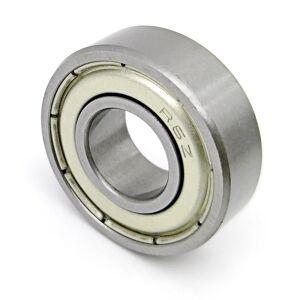 MOCHU Bearing R6 R6ZZ R6Z R6RS R6-2RS 3/8x7/8x9/32 inch 9.525X22.225X7.142 Ball Bearings Single Row Deep Groove Ball Bearings