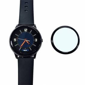 Full Screen Protective Film For Imilab KW66 Smartwatch 3D Curved Screen Protection Soft Watch Film For Imilab KW66 Case