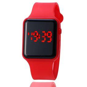 Fashion Children Smart Watch Kids LED Digital Watches Women Men Silicone Electronic Wristwatches Sports Boy And Girl Reloj Mujer