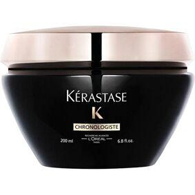 KERASTASE 200 ml caviar hair moisturizes the damaged hair and repairs damaged hair reverse time