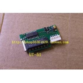 Suitable for ICOM Walkie-talkie Sub-tone Sound Mute Board UT-51 CTCSS BOARD