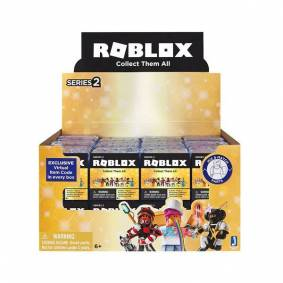 Figure Roblox Mystery Celebrity assortment (1 random model)