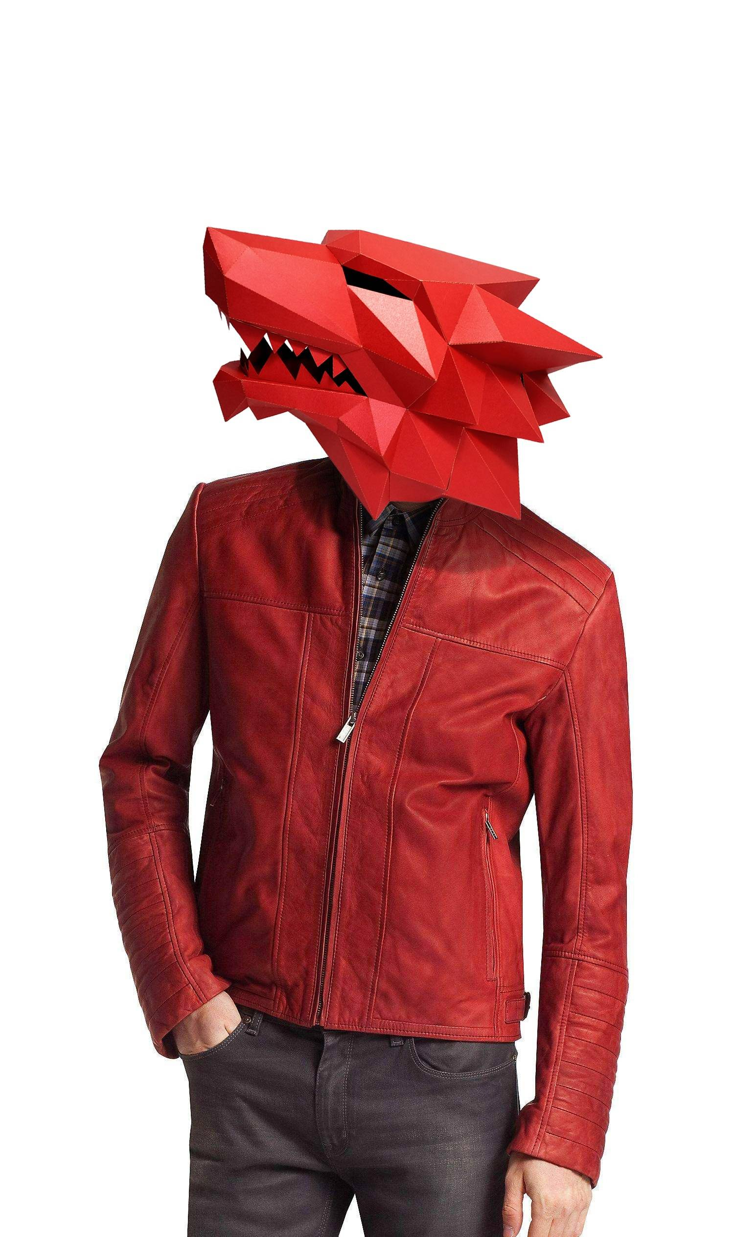 0a1cd3fdea Halloween maske på nettet - Hos oss finner du Halloween maske