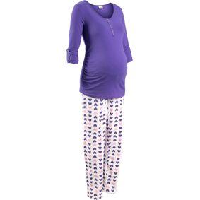 bonprix Amme-pyjamas 52/54,48/50,36/38,44/46,40/42