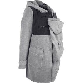 bonprix Bærejakke/mammajakke, duffelcoat 44,48,50,52,46,42