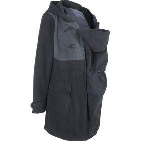 bonprix Bærejakke/mammajakke, duffelcoat 42,46,44,50,52,48
