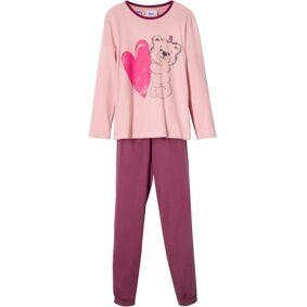 bonprix Pyjamas til jente (2-delt sett) 92/98