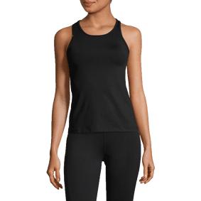 Casall Sportswear Essential Racerback, Black 38