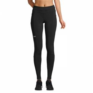 Casall Sportswear Windtherm Tights, Black OS