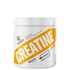 Swedish Supplements Creatine, 300 g OS