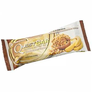 Garmin Quest Bar, 60 g
