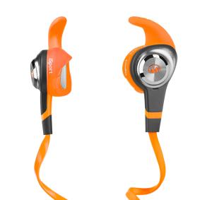Monster Strive In Ear, Orange OS