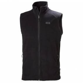 Helly Hansen Herre Fleece Svart XL