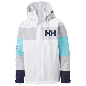 Helly Hansen Barn Hvit 176/16