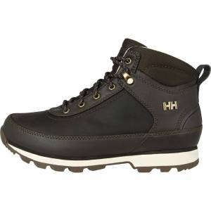3cc2a101 Damesko Helly Hansen Dame Calgary Sko brun 40/8.5