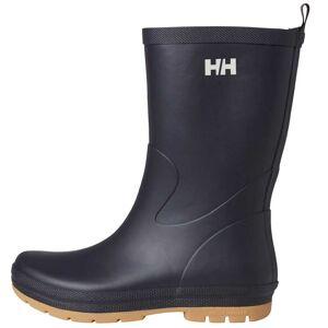 Helly Hansen Dame Seilersko marinen 6.5
