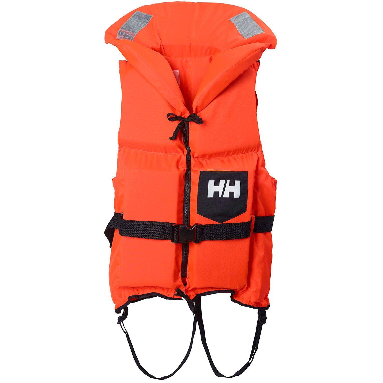Helly Hansen Navigare Comfort oransje 90KG+