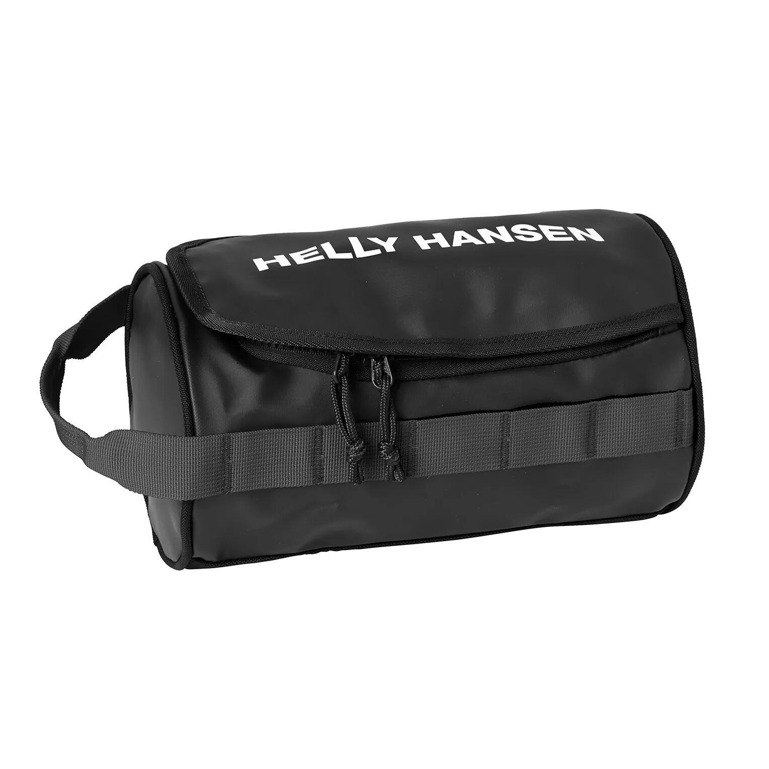 Helly Hansen Wash Bag 2 Svart STD