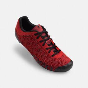 Giro Empire E70 Knit Bright Red/Dark Red Landeveisko