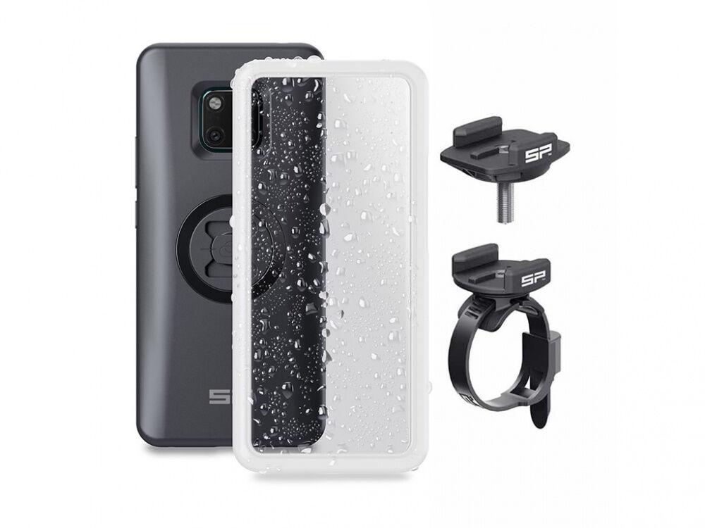 SP Connect Smarttelefon Bike Bundle II til Huawei