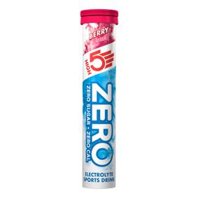 High5 Zero Bær, 20 Tabletter