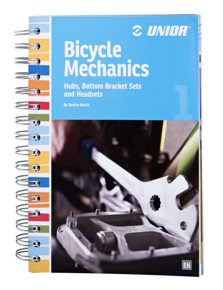 Unior Mekanikerhåndbok Bok #1