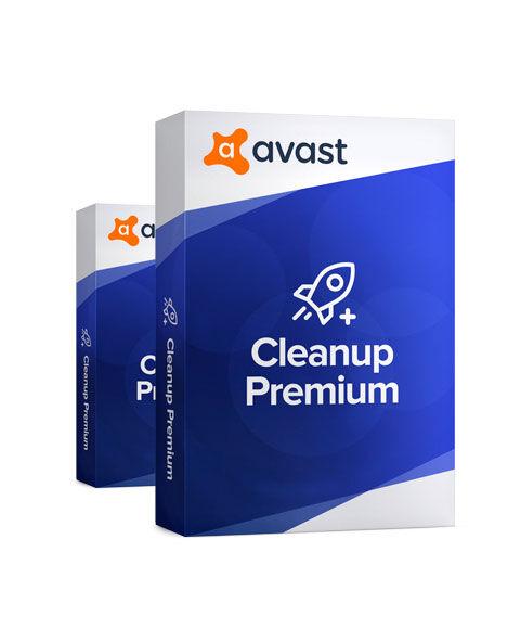 Avast Cleanup Premium 2019