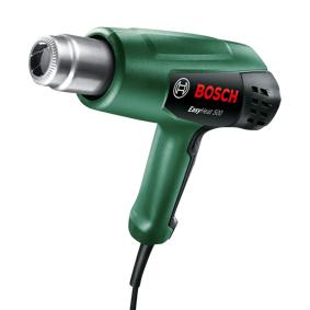 Bosch Varmepistol Bosch Easyheat 500