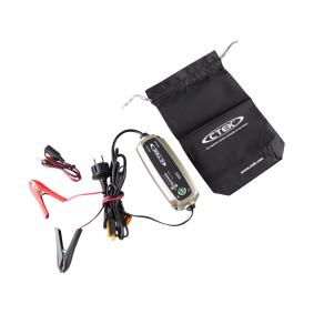 CTEK Batterilader CTEK MXS 3.8
