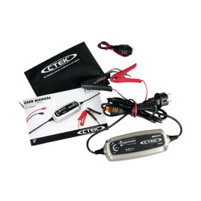 CTEK Batterilader CTEK MXS 5.0
