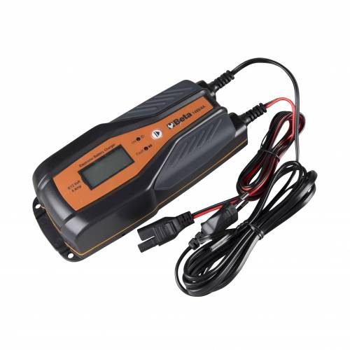 Beta Tools Batterilader 6-12V Be...