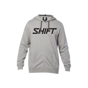 Shift Hoodie Shift Wordmark Grå