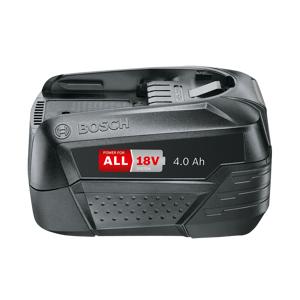 Bosch Batteri Bosch 18V Li 4.0Ah
