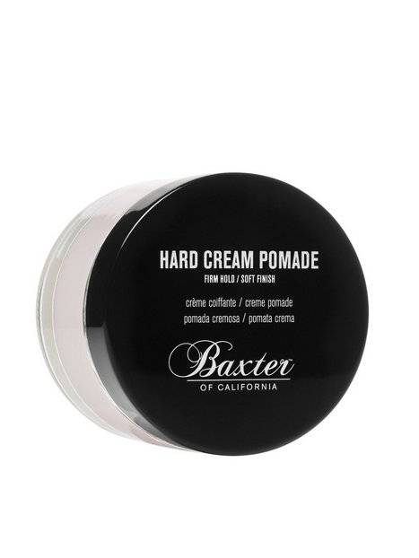 Baxter Of California Hard Cream Pomade 60 ml Hårpleie & styling Transparent