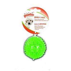Pawise TRP Bouncy ball 8 cm grønn (Grønn)