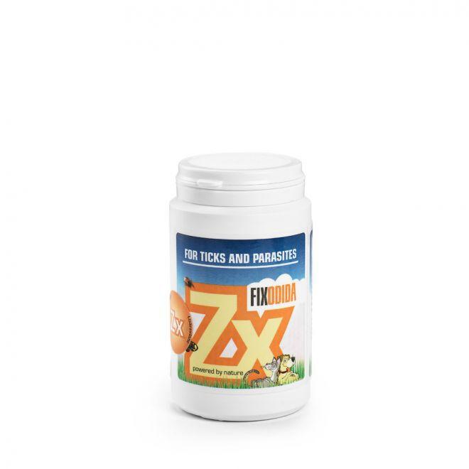 Fixodida Zx flåttmiddel (60 g)